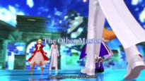 Fate/Extella: The Umbral Star - Gameplay Overview Trailer