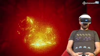 Felix stellt sich seiner Angst in VR! - Here They Lie für PlayStation VR