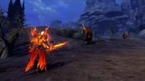 Aion - Update 5.1 Elementarverwandlung Trailer