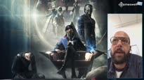 Neue Infos zu Dishonored 2: Das Vermächtnis der Maske - Art Director Sébastien Mitton im Interview