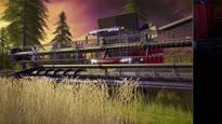 Landwirtschafts-Simulator 17 - Garage Trailer