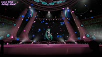 Hatsune Miku: VR Future Live - Launch Trailer
