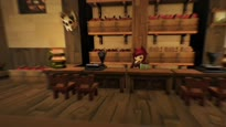SkySaga: Infinite Isles - The City of First Light Trailer