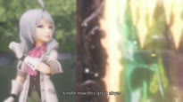 World of Final Fantasy - Opening Cinematic Trailer