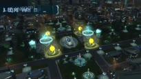 Anno 2205 - Frontiers DLC Trailer