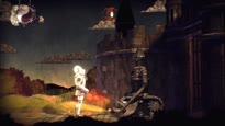 Backdrop - Masks Gameplay Trailer