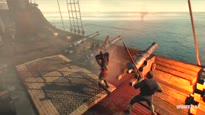 Man O' War: Corsair - Update v0.5 The Winds of Change Trailer