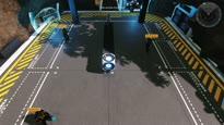 Dual Universe - Multiplayer Teaser Trailer
