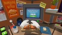 Job Simulator: The 2050 Archives - PSVR Launch Trailer