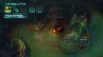 League of Legends - Ivern, der Hüter der Haine Champion Spotlight Trailer