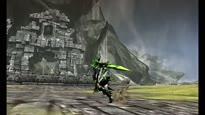 Monster Hunter XX - Announcement Trailer (jap.)