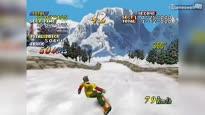 Snowboardspiel-History - Die Geschichte des Action-Sport-Genres