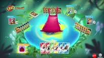 UNO - Just Dance & Rayman Themenkarten Trailer