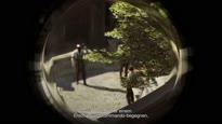 Dishonored 2: Das Vermächtnis der Maske - Play Your Way Developer Trailer