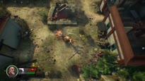 Redeemer - Gameplay Trailer