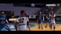 Handball 17 - Launch Trailer