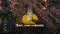 Die Zwerge - Gameplay Trailer #2