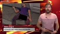 GWTV News - Sendung vom 16.11.2016