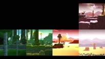 The Deer God - PlayStation Announcement Trailer