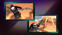 Monster Hunter: Generations - November 2016 Free DLC Trailer