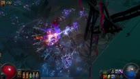 Path of Exile - Breach Announcement Trailer