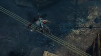 Mittelerde: Mordors Schatten - PS4 Pro Trailer