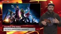 GWTV News - Sendung vom 14.11.2016