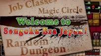 Cladun Returns: This is Sengoku! - Announcement Teaser Trailer