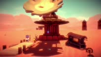 Earthlock: Festival of Magic - Retail Release Announcement Trailer