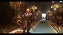Schleichen oder Action? Deine Entscheidung! - Video-Review zu Dishonored 2