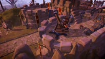 Albion Online - Faye Update Trailer