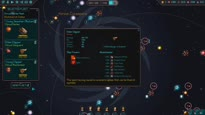 Halcyon 6: Starbase Commander - Update 1.1 Combat & Customizations Trailer