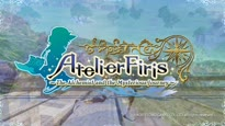 Atelier Firis: The Alchemist of the Mysterious Journey - Teaser Trailer