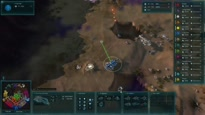Ashes of the Singularity: Escalation - Strategic Zoom Trailer