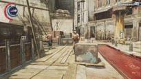 Dishonored 2: Das Vermächtnis der Maske - Next-Gen Level-Design