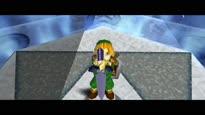 Top 10 - Zelda-Spiele