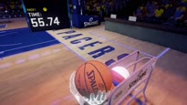 NBA 2KVR Experience - Announcement Trailer