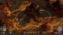 Shadow Tactics: Blades of the Shogun - Gameplay Trailer