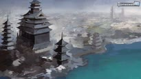 Das Setting Japan in der Edo-Zeit - Gameswelt NEXT - Shadow Tactics: Blades of the Shogun #3