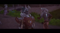 Allods Online - Immortality Expansion Trailer
