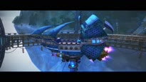 Cloud Pirates - Closed Beta #3 Trailer