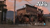 Red Dead Redemption - PS Now Launch Trailer
