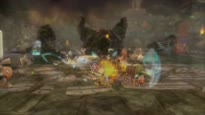 Happy Dungeons - December 2016 Update Trailer
