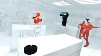Superhot - Oculus VR Launch Trailer
