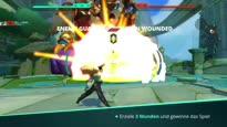 Gigantic - Gameplay Tutorial Trailer