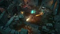 Victor Vran - Consoles Announcement Trailer