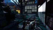 Aragami - Assassin's Masks DLC Trailer