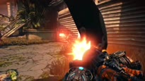 Bulletstorm: Full Clip Edition - TGA 2016 Announcement Trailer