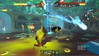 Gigantic - Voden Hero Spotlight Trailer