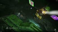 Starblood Arena - PSX 2016 Announcement Trailer